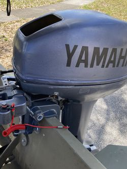 15 Yamaha-needs Work for Sale in Orlando,  FL