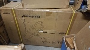 Massage bed for Sale in Compton, CA
