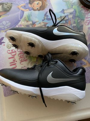 Nike vapor pro golf shoes size 10.5 for Sale in West Covina, CA