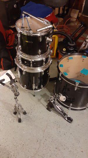 Drum set for Sale in Aberdeen, WA