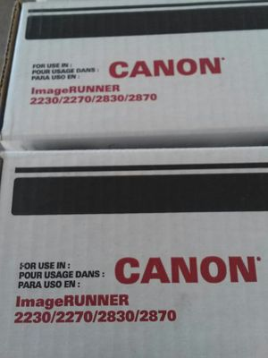 Ink toner for Sale in Mount Prospect, IL