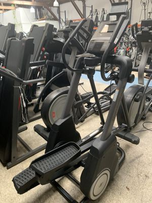 FreeStride Trainer! Like running on air!! Perfect rehab machine with A LONG STRIDE! 3 yr warranty included for Sale in Manhattan Beach, CA
