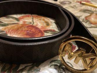 Michael Kors Belt for Sale in Sunnyside,  WA