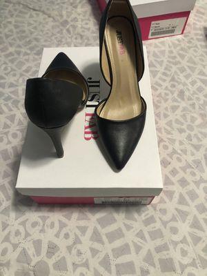 Black heels for Sale in Miami Gardens, FL