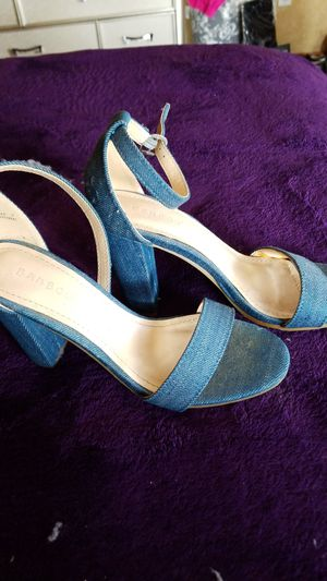Jean Heels for Sale in El Monte, CA