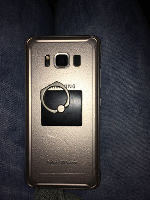 Galaxy s8 active for Sale in Portland, OR