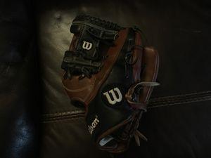 Wilson A2K 11 3/4 Baseball Ball Glove for Sale in Fremont, CA