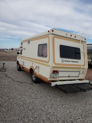 1976 Dodge motor home for Sale in Yuma, AZ