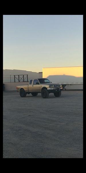 2002 Ford Ranger for Sale in Las Vegas, NV