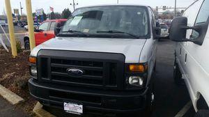 2011 FORD E-SERIES E-250 3RD CARGO VAN for Sale in Manassas, VA