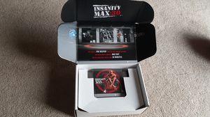 BeachBody Insanity MAX:30 for Sale in Kent, WA