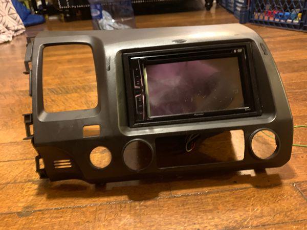 HAM (Bluetooth Radio) w/ Dash (removable)