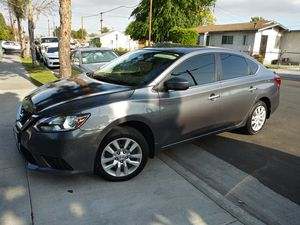 2017 nissan sentra sv for Sale in Los Angeles, CA