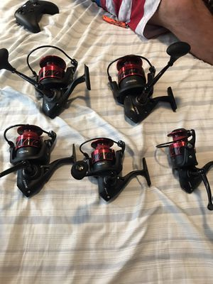 Fishing Reels for Sale in Valrico, FL