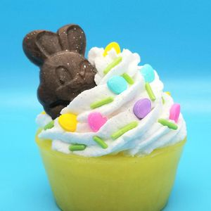 Easter Cupcake Soap for Sale in Albion, IN