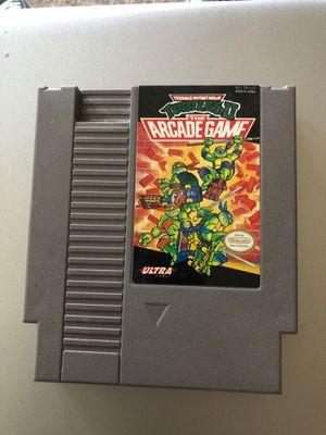 Ninja Turtles II (Arcade Game) for Sale in Los Angeles, CA