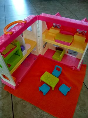 Little people play house for Sale in Santa Clara, CA