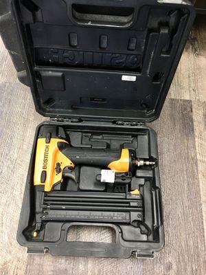 Bostitch BT1855 Pneumatic Brad Nailer. Nail Gun. 18 Gage Nail Gun. Bostitch 18GA for Sale in Lynn, MA