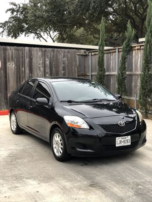 TOYOTA YARIS 2010 for Sale in Houston, TX