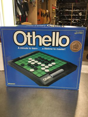 Othello Game for Sale in Matawan, NJ