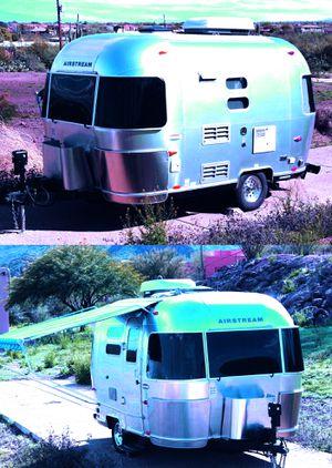 2008International Ocean Breeze Bambi Airstream for Sale in Lake View Terrace, CA