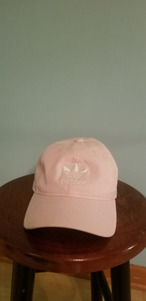 Adidas pink hat for Sale in Wheeling, IL