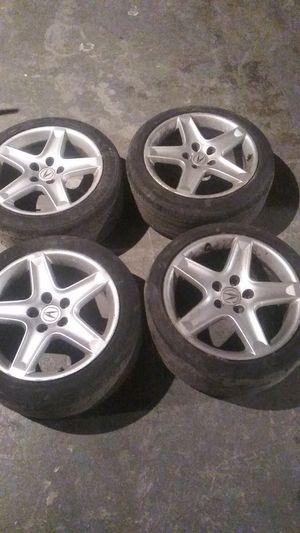 Acura TL Wheels for Sale in Stockton, CA
