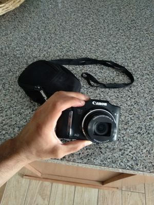 Canon PowerShot SX 160 16MP Digital Camera for Sale in Charlotte, NC