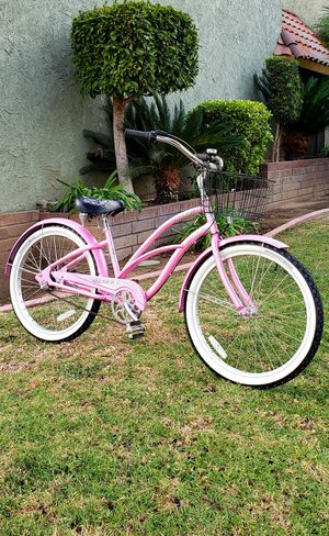"""Electra """"hawaii 3i"""" beach cruiser 3 speed 24"""" EXCELLENT CONDITIONS! for Sale in Whittier, CA"""