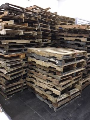 Pallets for sale for Sale in Brownsville, TX