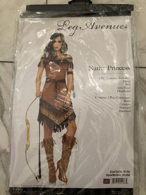 Native American Indian Costume for Sale in Corona, CA