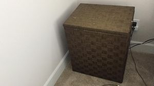Laundry hamper for Sale in Bellevue, WA