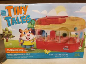 TINY TALES CLUB HOUSE, NEW for Sale in Monrovia, MD