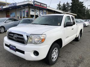 2010 Toyota Tacoma for Sale in Seattle, WA