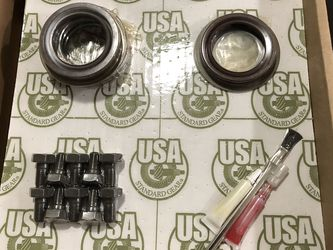 Master Overhaul Kit For GM 8.6 Differential & ABN Bearing for Sale in Miami,  FL