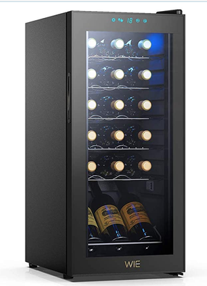 brand new 18 wine bottle refrigerator (in box) for Sale in West Valley City, UT