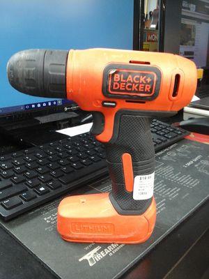 Black and Decker drill. for Sale in Orlando, FL