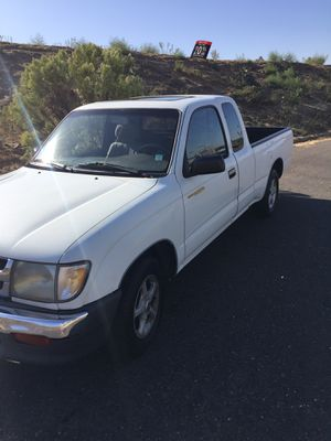 1998 Toyota Tacoma for sale for Sale in San Diego, CA