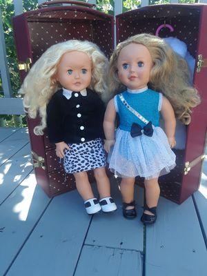 Dolls for Sale in Littleton, CO