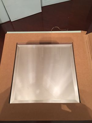 PartyLite Mirror Coaster Set for Sale in Washington, DC