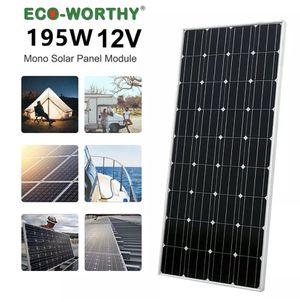 (2) 200 watt solar panels for Sale in Grand Prairie, TX