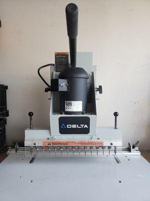 DELTA 13 Spindle Line Boring Machine for Sale in Pico Rivera, CA