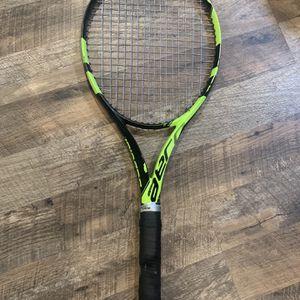 Babolat Pure Aero Plus tennis racket. for Sale in Rancho Cordova, CA