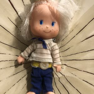 Vintage Lifesaver Promotional Doll for Sale in Longmont, CO