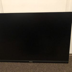 Dell Computer Monitor for Sale in Howell Township, NJ