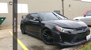 Selling Scion tC 2015 rims for Sale in Chicago, IL
