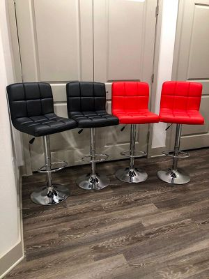 New bar stools $55 each for Sale in Orlando, FL