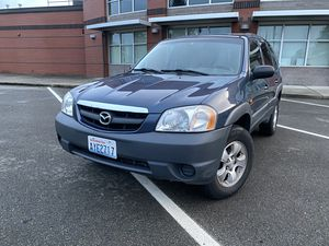 2001 Mazda Tribute for Sale in Lakewood, WA