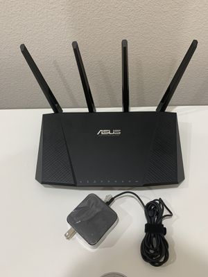 ASUS WIFI Wireless Router for Sale in La Habra, CA