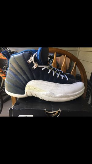 Jordan retro 12 PRM size 8.5 for Sale in Houston, TX